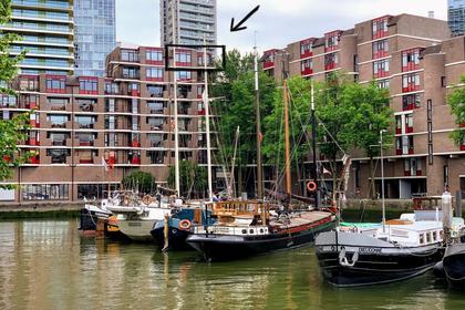 Glashaven 77 in Rotterdam 3011 XG