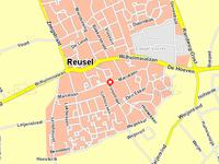 Marialaan 71 A in Reusel 5541 CC