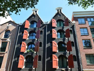 Nieuwe Uilenburgerstraat 9 -E in Amsterdam 1011 LM