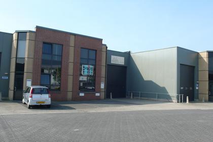 Minervum 7376 in Breda 4817 ZH