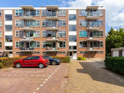 Beethovenlaan 580 in Zwolle 8031 CK
