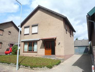 Kruisstraat 21 A in Schimmert 6333 CP