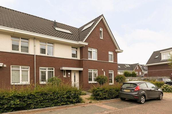 Kattestart 35 in Gemert 5422 DP