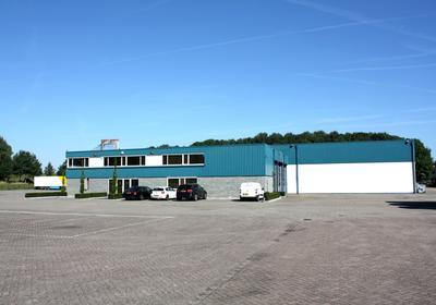 Industrieweg 14 in Heesbeen 5158 NJ