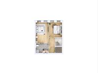 Nieuw Trebol in Harlingen 8861 GB