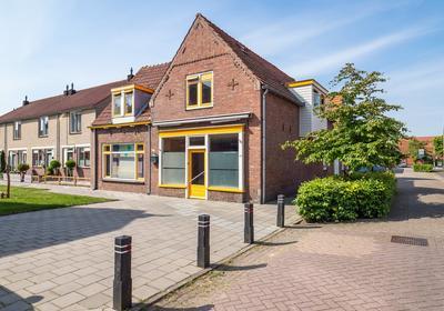 Groen Van Prinstererstraat 17 in Leerdam 4142 AH