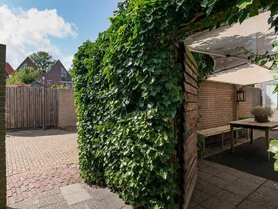 Moriaanstraat 5 in Harlingen 8861 DS