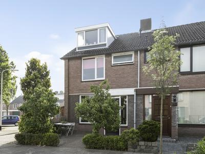 Bocht 38 in Breda 4813 BH