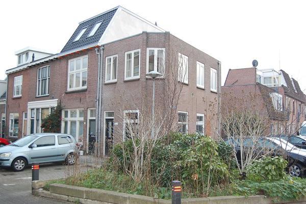 Baanstraat 17 in Utrecht 3581 VT