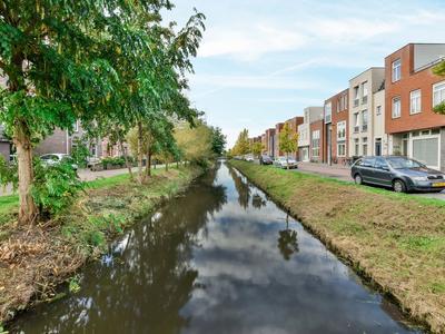 Zandoogjestraat 19 * in Aalsmeer 1432 NK