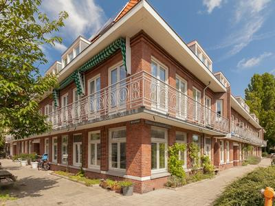 Johannes Van Der Waalsstraat 41 Hs in Amsterdam 1098 PE