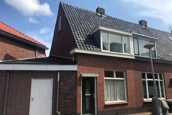 Hartenstraat 1 in Den Helder 1781 TB