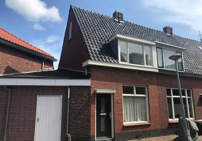 Hartenstraat 1 in Den Helder 1781 TB