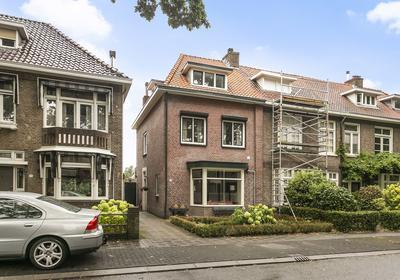 Zandstraat 33 in Bergen Op Zoom 4614 CA
