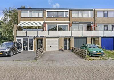 Broekerwaard 162 in Alkmaar 1824 EW