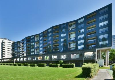Carnapstraat 67 in Amsterdam 1062 KW