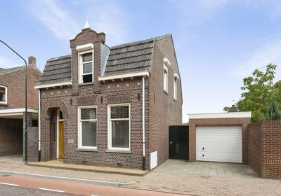 Bloemenstraat 36 in Hilvarenbeek 5081 CS