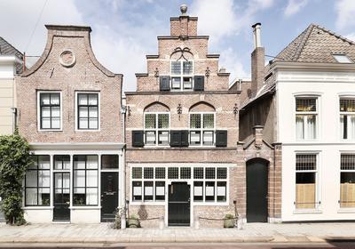 Vughterstraat 267 in 'S-Hertogenbosch 5211 GE