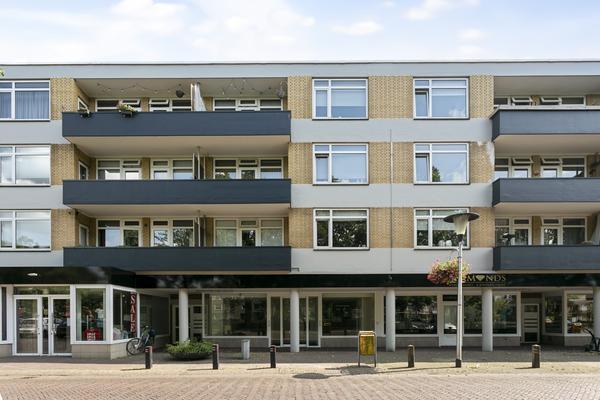 Vondellaan 48 in Helmond 5702 AL