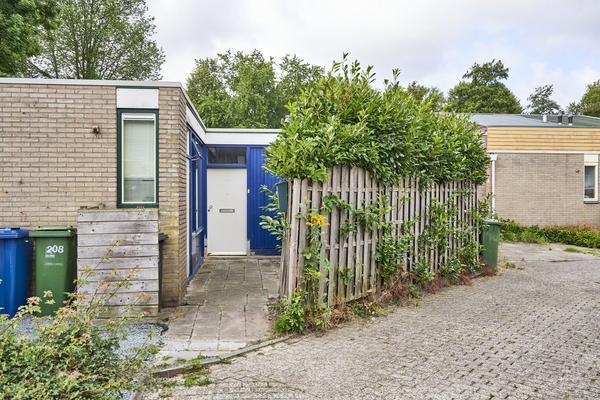 Drapeniersdonk 207 in Apeldoorn 7326 AK