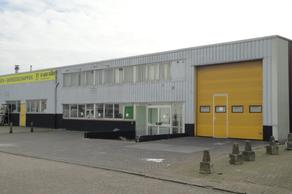 Van Wamelweg 4 in Bergen Op Zoom 4612 PW