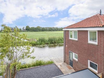 Opweg 23 in Schoonhoven 2871 NC