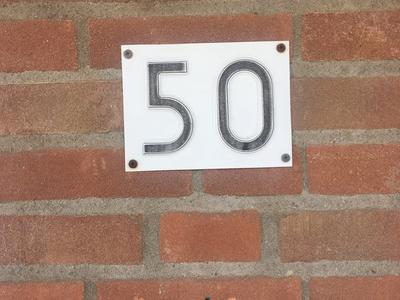 Luttikenerf 50 in Ede 6713 DZ
