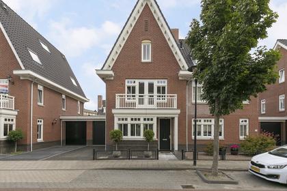 Coniferenhout 36 in Barendrecht 2994 GJ