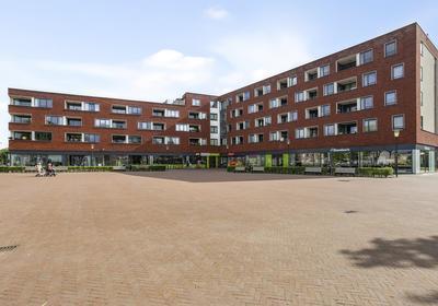 Dirigentplein 111 in Eindhoven 5642 RK