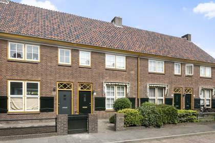 Van Rijckevorselstraat 27 in Vught 5262 XH