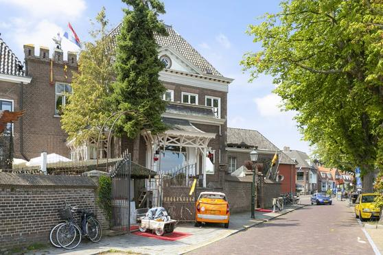 Maasstraat 21 in Grave 5361 GE
