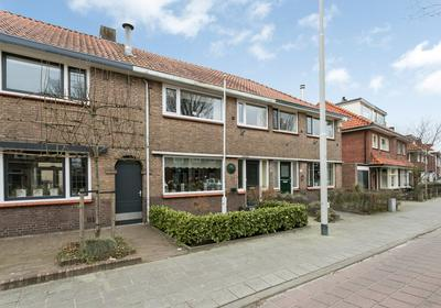 Antwerpsestraatweg 244 in Bergen Op Zoom 4624 JJ
