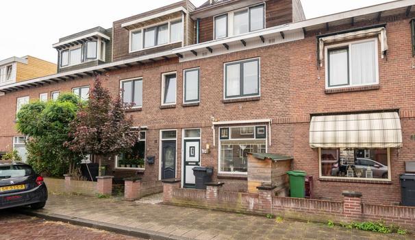 Semarangstraat 13 in Haarlem 2022 RV