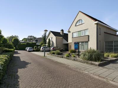 Melodiestraat 3 in Beek En Donk 5741 NX