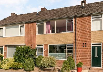 Finnekamp 15 in Bakkeveen 9243 JG