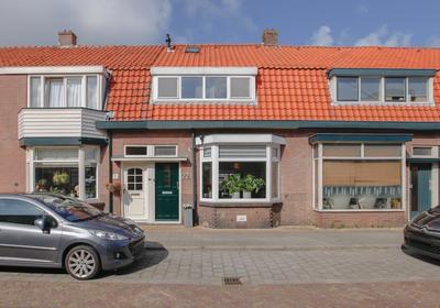 Van Speykstraat 22 in Den Helder 1782 RB