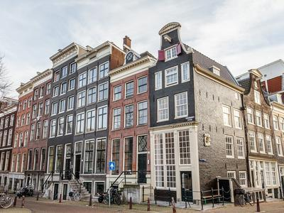 Keizersgracht 716 in Amsterdam 1017 EW