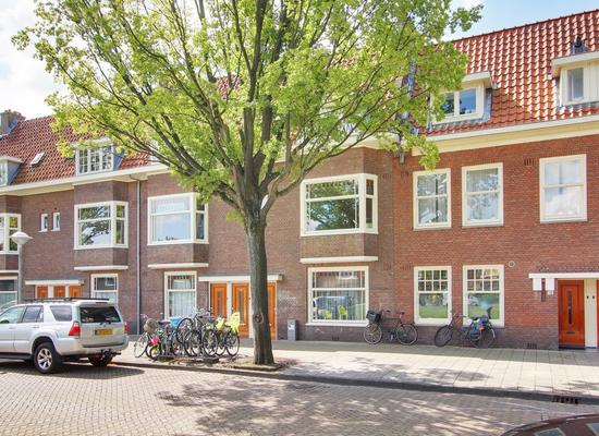Radioweg 18 in Amsterdam 1098 NH