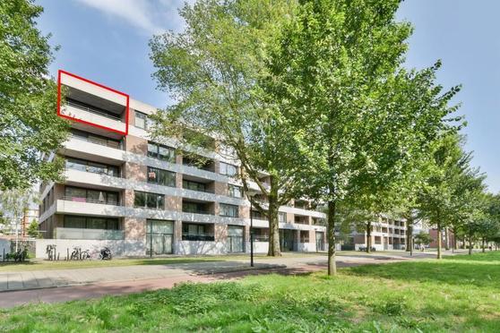 Baden Powellweg 54 D in Amsterdam 1069 LK