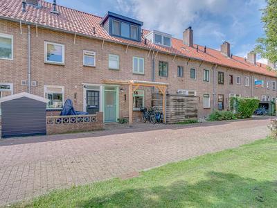 Akeleistraat 6 in Alkmaar 1817 CK