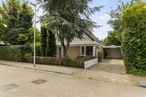 Salomeschouw 172 in Zoetermeer 2726 JX