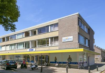 Springerstraat 3 in Eindhoven 5622 GP
