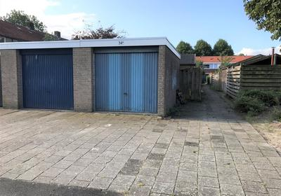 Gaffelstraat 34 A in Dronten 8251 BS
