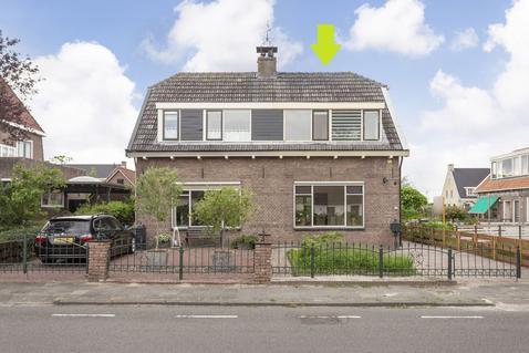 Kerkweg 161 in Lekkerkerk 2941 BK