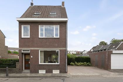Nassaustraat 116 in Kerkrade 6463 AW