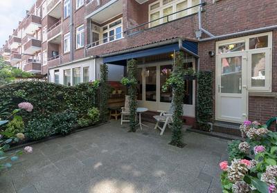 Pleinweg 157 A in Rotterdam 3081 JL
