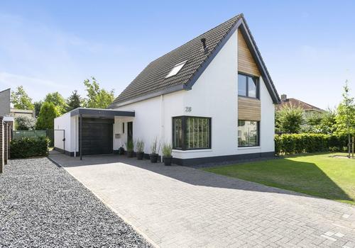 'T Schiltjen 28 in Roermond 6042 NT