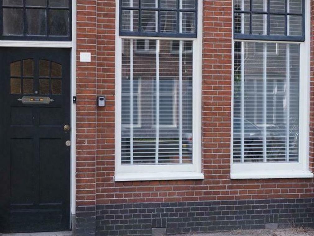 Padangstraat 12 in Groningen 9715 CP