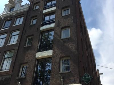 Driekoningenstraat 1 C in Amsterdam 1016 AL