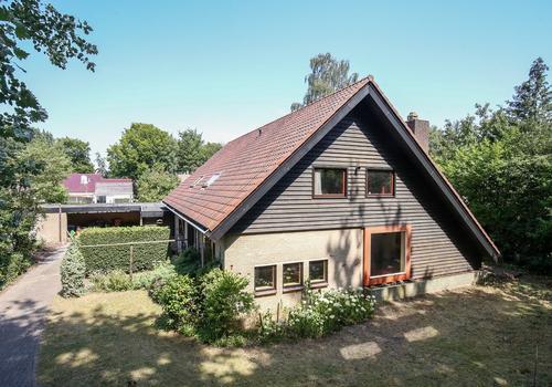 Linnaeuslaan 7 in Harderwijk 3843 BL
